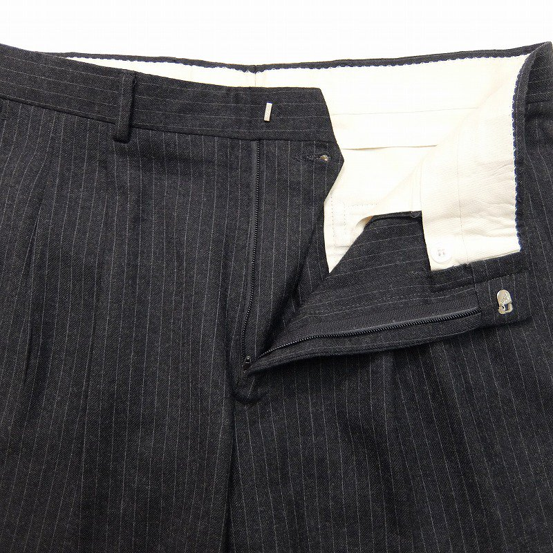 Vintage Stripe Slacks