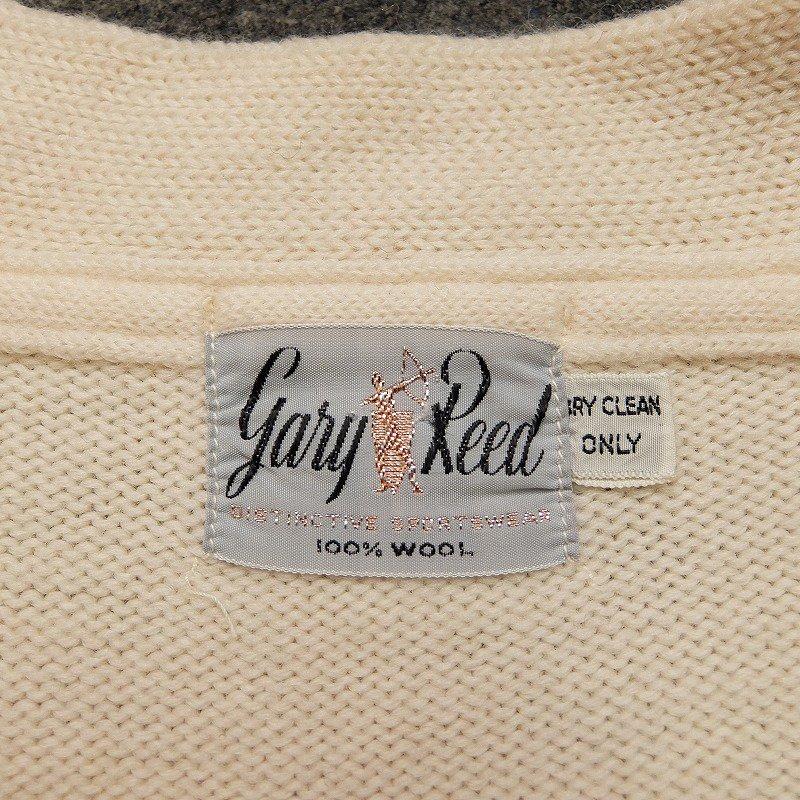 Gary Reed Cardigan