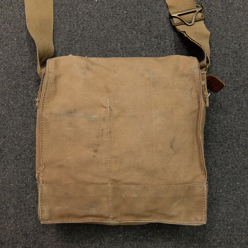 WW1 British Army Shoulder Bag