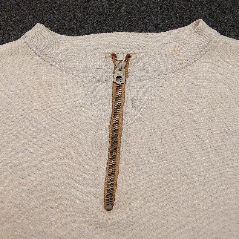 Double V Sweat Shirt