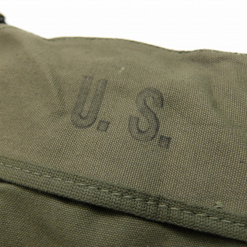 U S ARMY FIELD CARGO PACK M-1945 - Cocky Crew Store