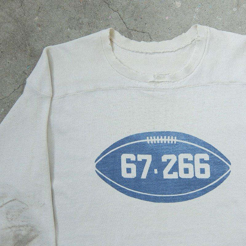 Football L/S T-Shirt