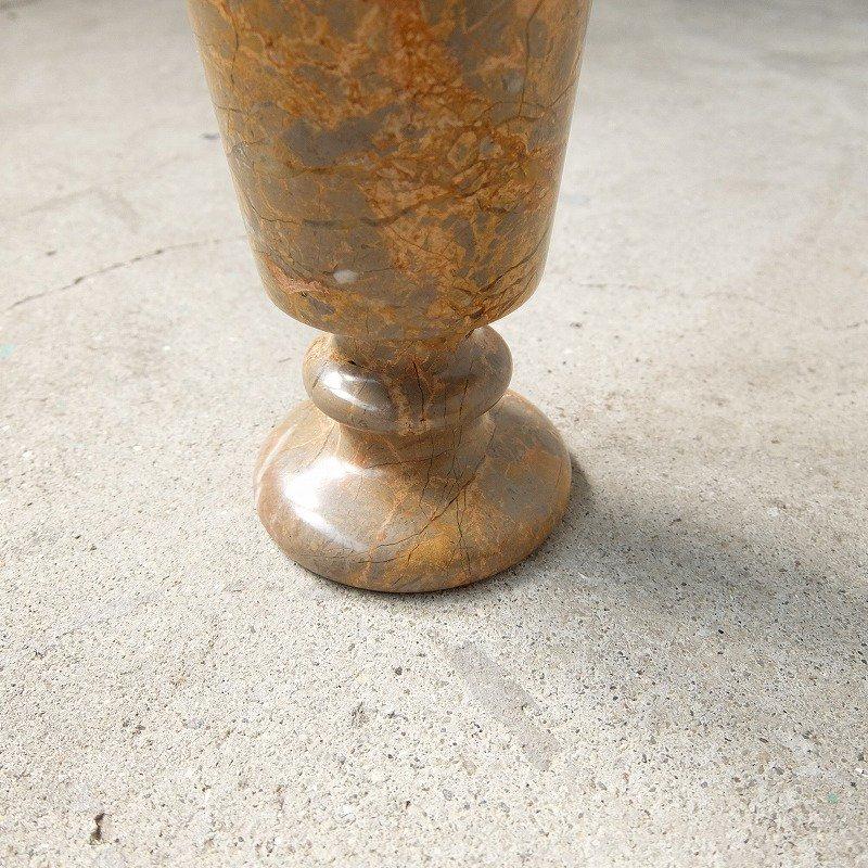 Vintage Marble Vase