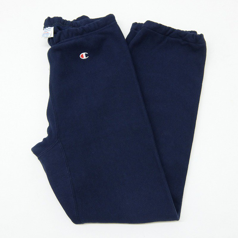 CHAMPION REVERSE WEAVE WARMUP Pants
