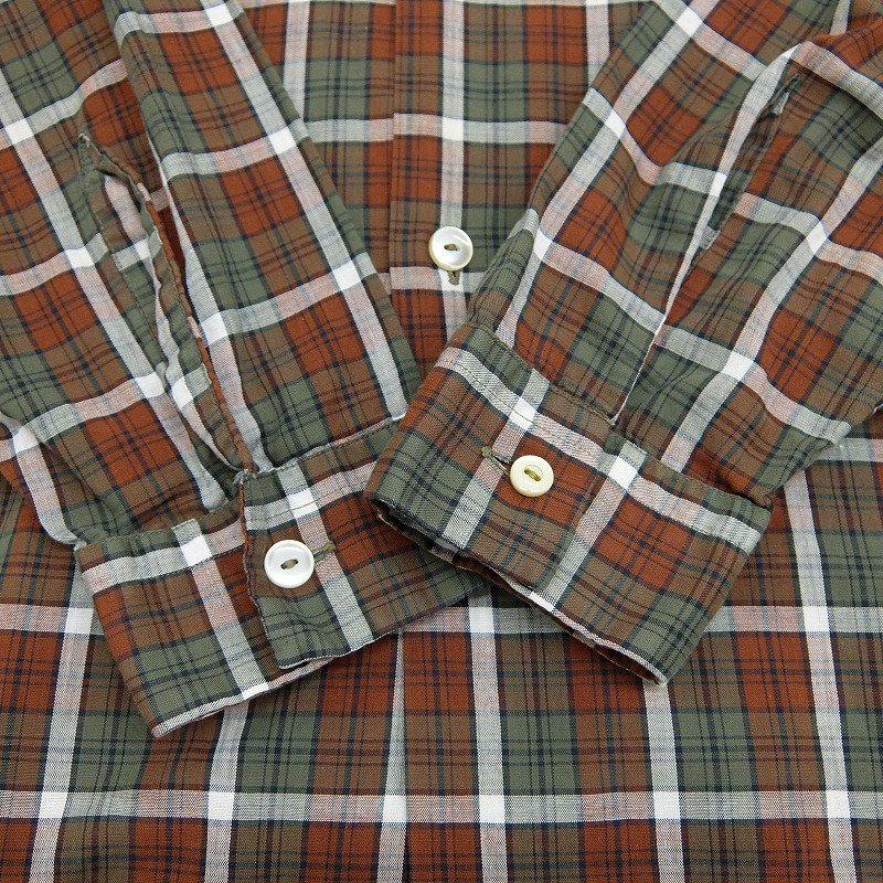 Norgate Box Shirt