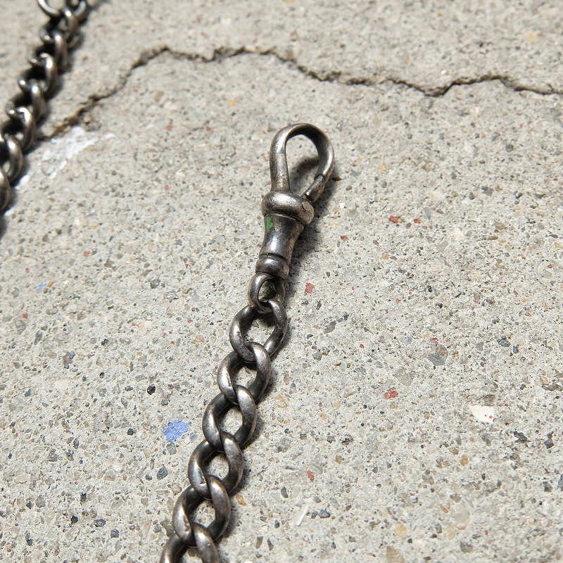Pocket Watch Chain(LONDON)
