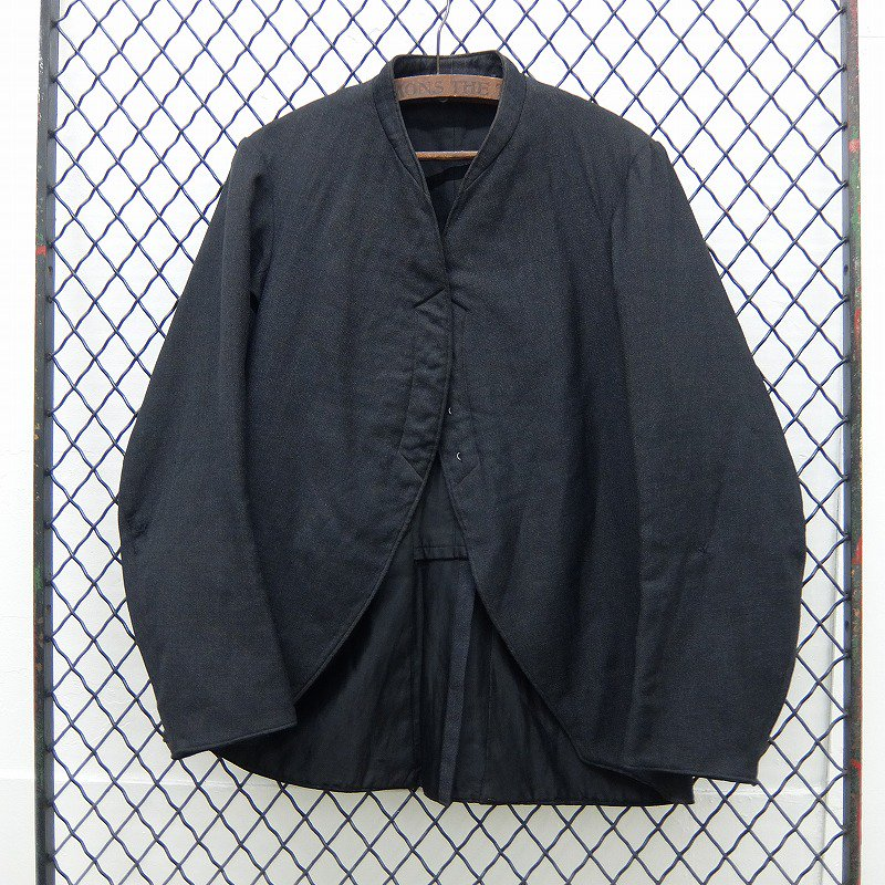 Amish Wool Jacket