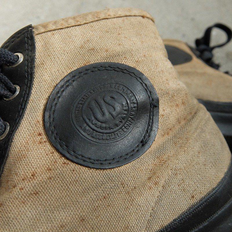 Keds Canvas Hi-Top Sneakers