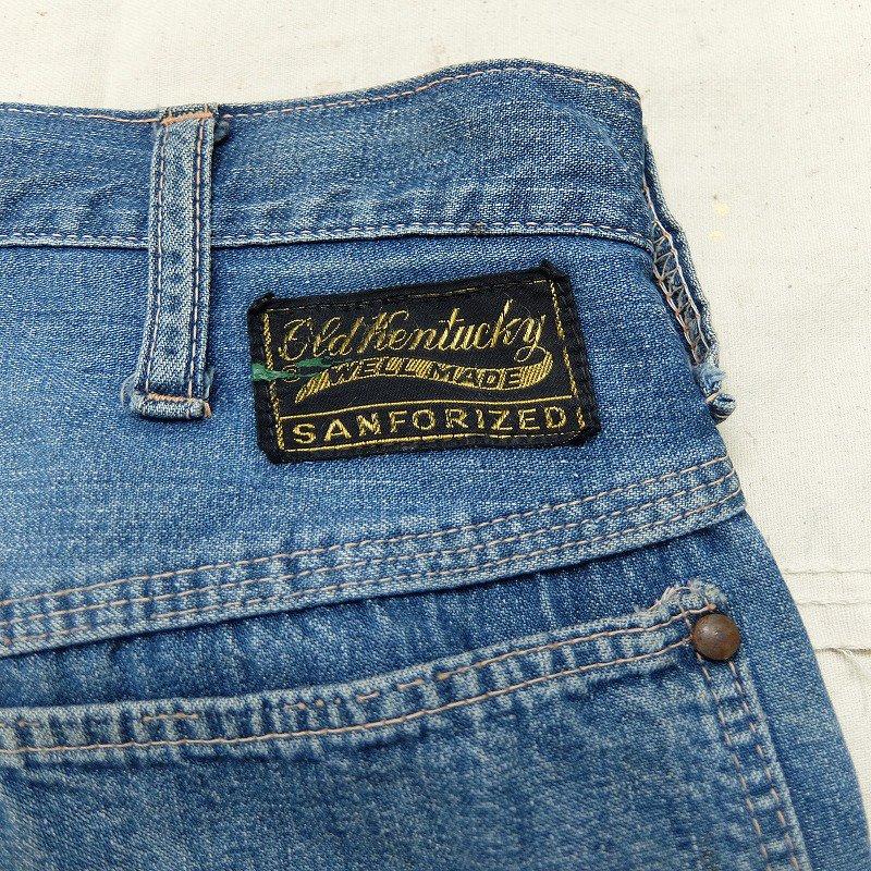 Old Kentucky Denim Painter Pants