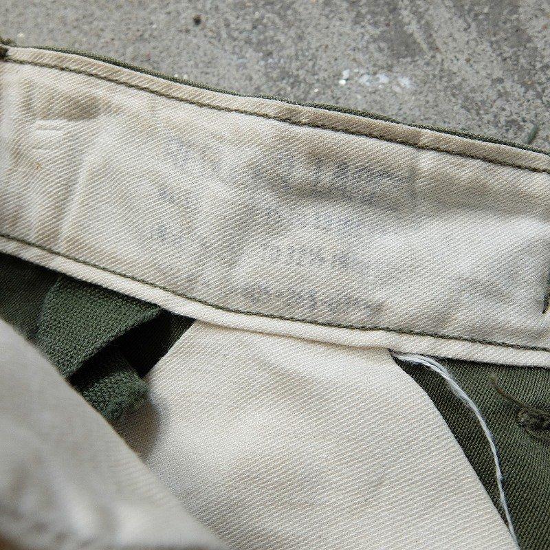 U.S.ARMY M-51 FIELD TROUSERS MOD