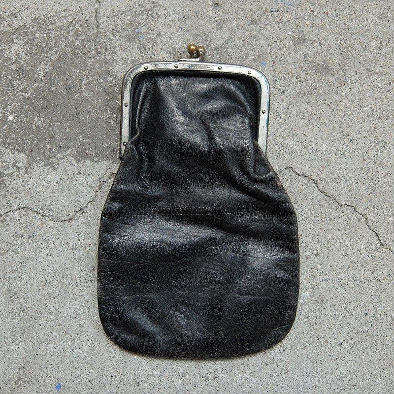 NANTICOKE NATIONAL BANK Leather Purse