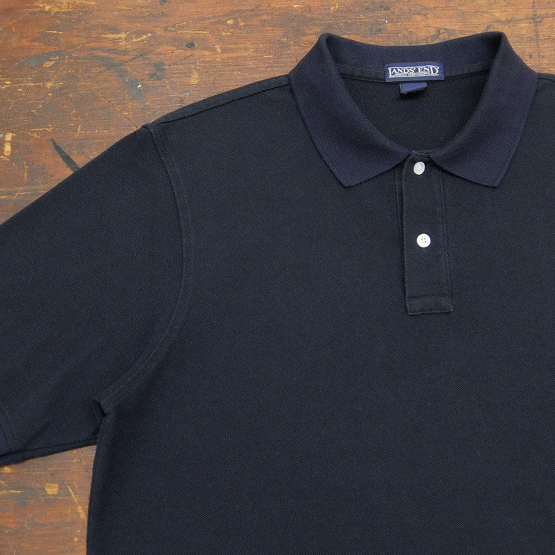 LAND'S END POLO SHIRT