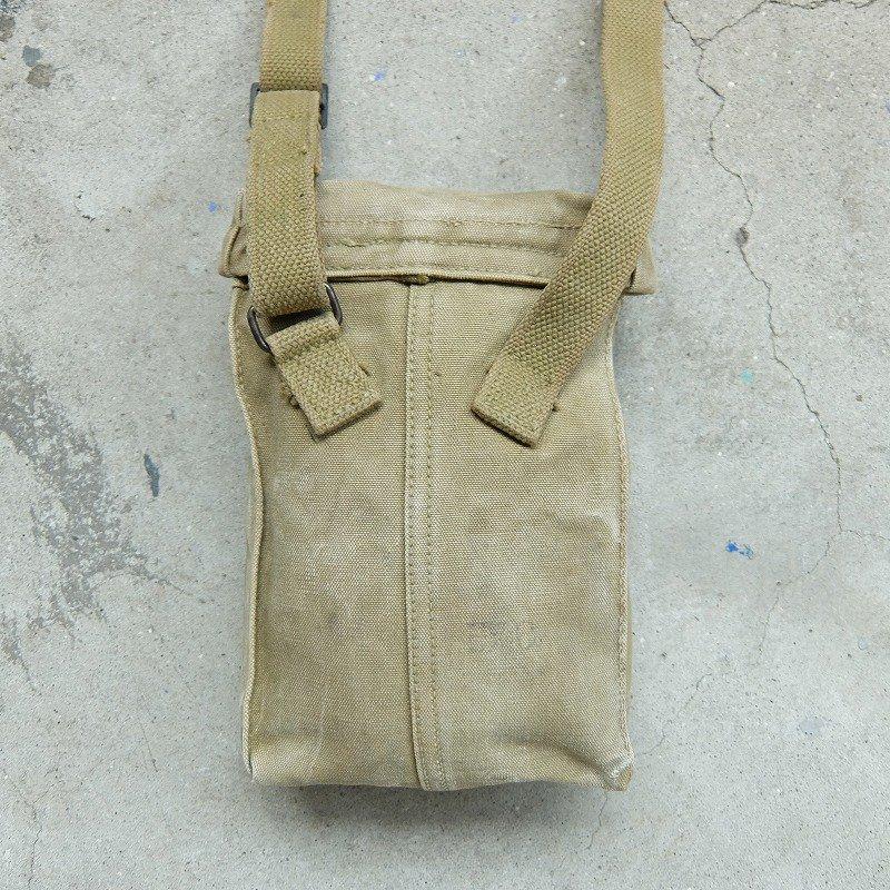 WW2 U.S.ARMY Canvas Shoulder Bag