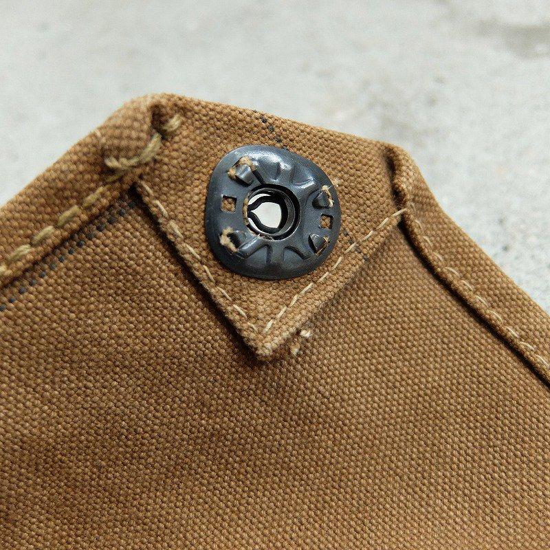 WW1 U.S.ARMY CANVAS SHOULDER BAG