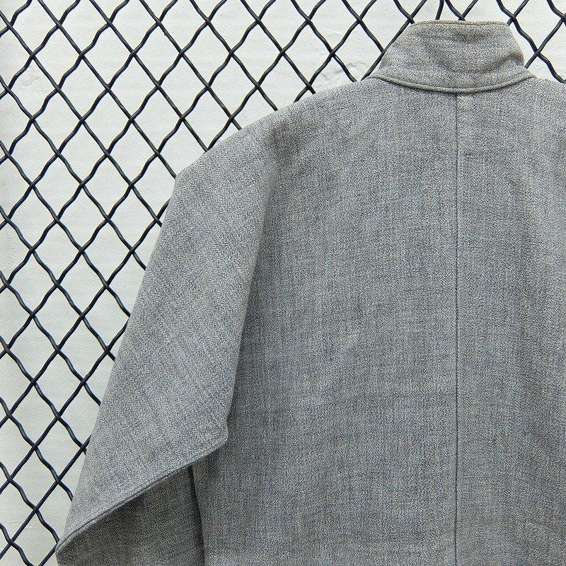 Vintage China Jacket