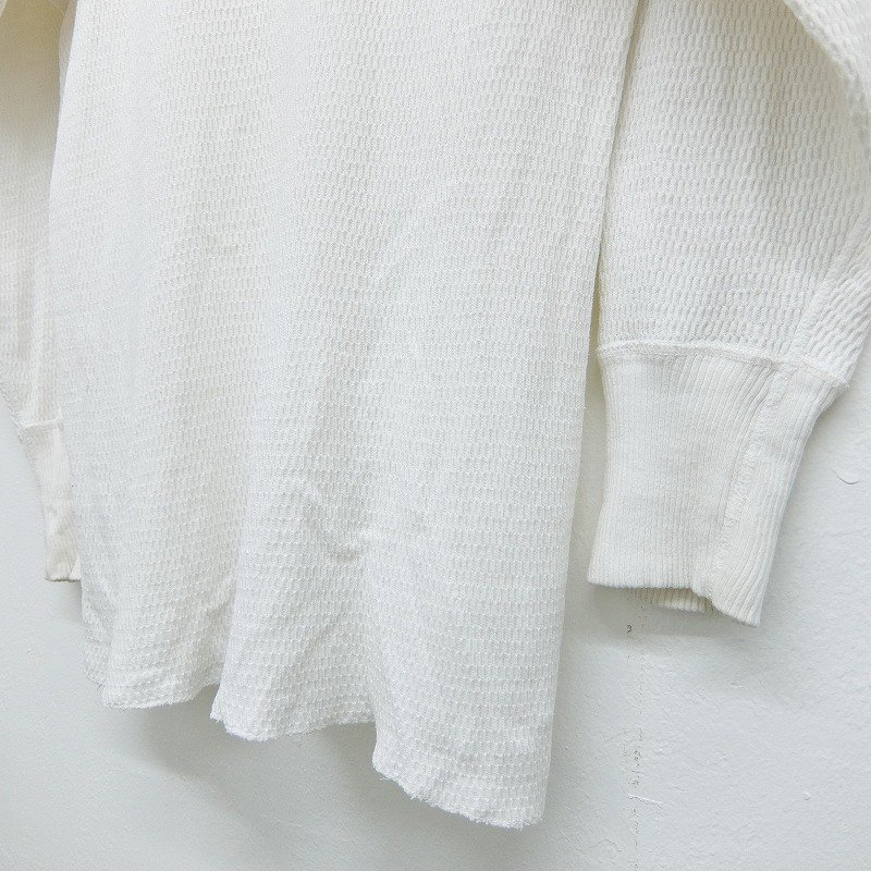 TOWNCRAFT Cotton Thermal