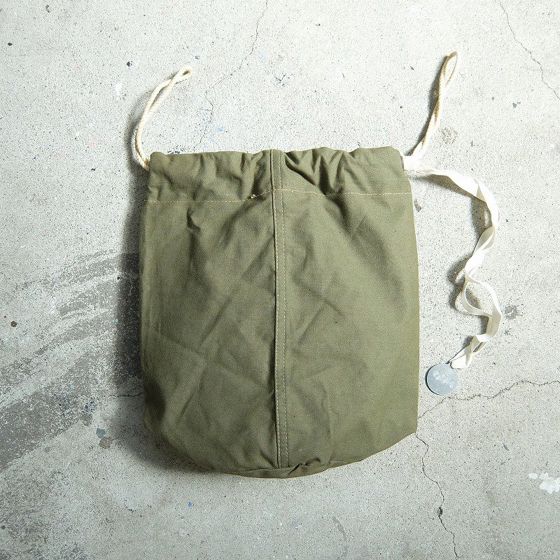 U.S.MILITARY CANVAS BAG