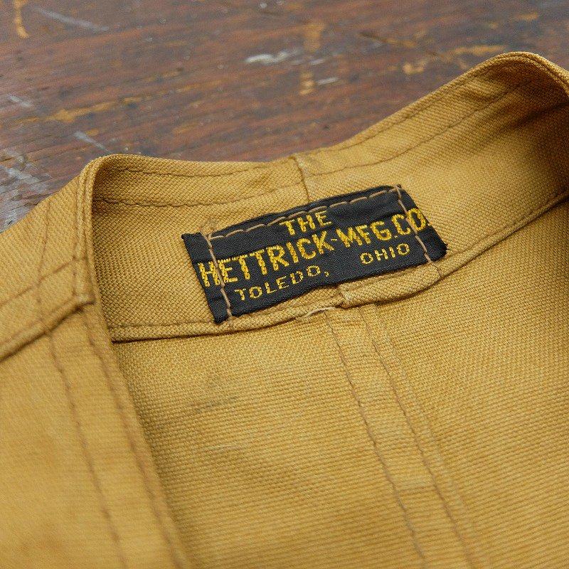 THE HETTRICK MFG,CO. Hunting Vest