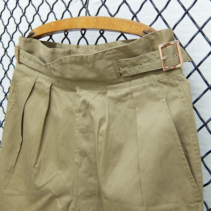 OLD Gurkha Shorts