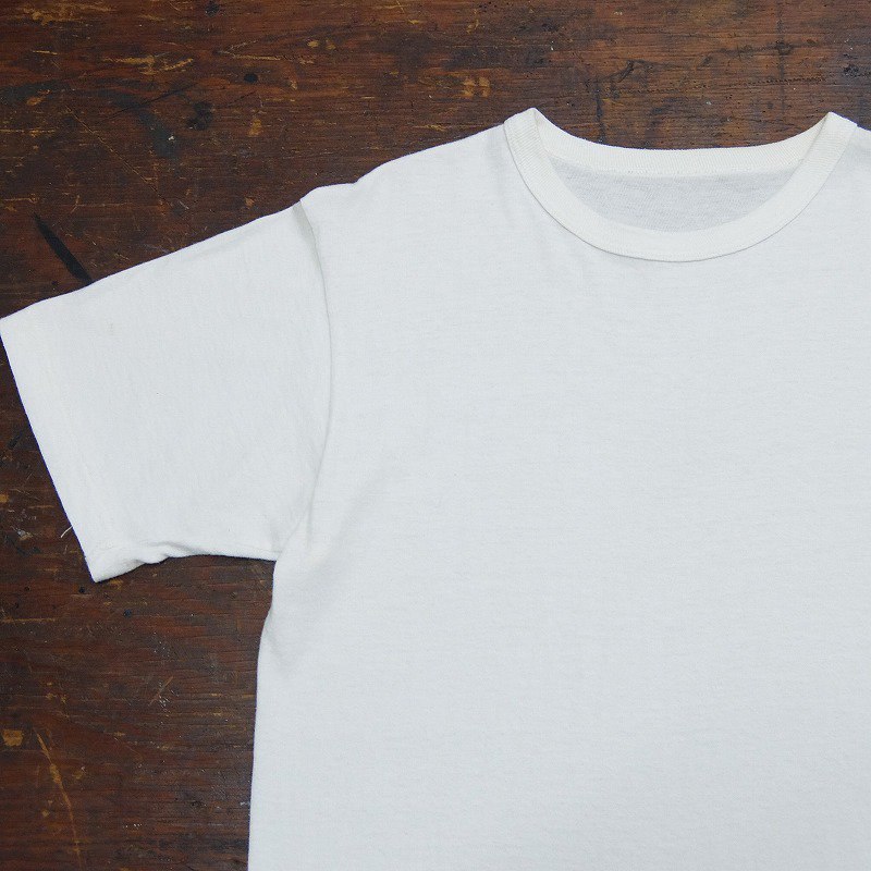 Vintage White T-Shirt
