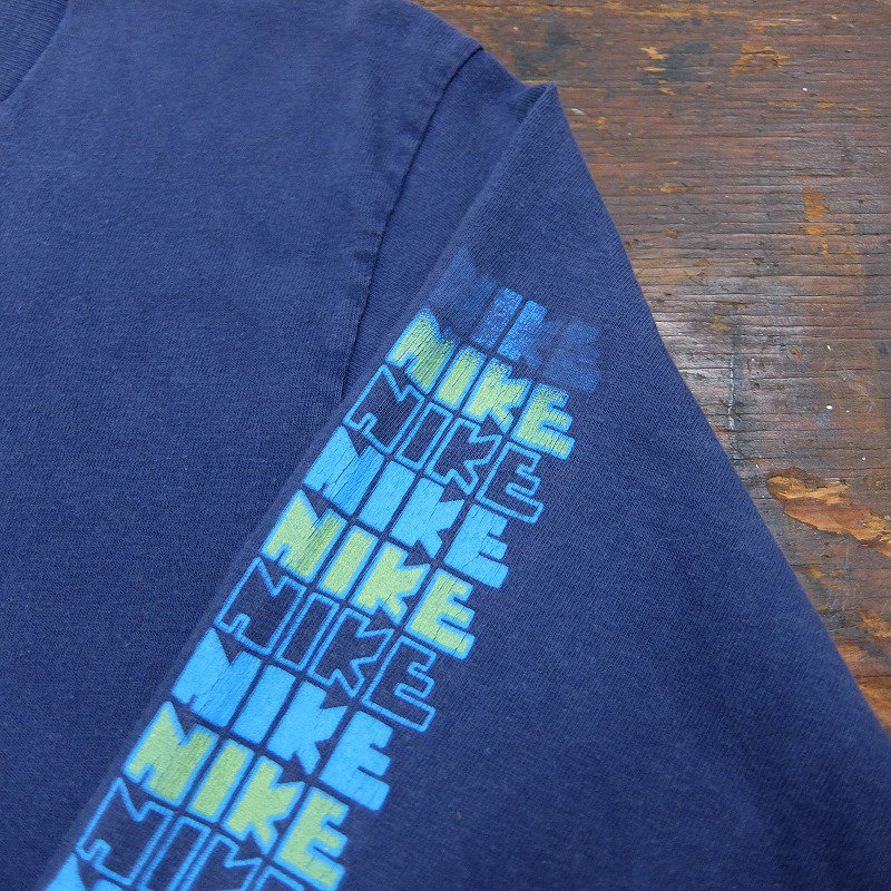 OLD NIKE L/S T-Shirt