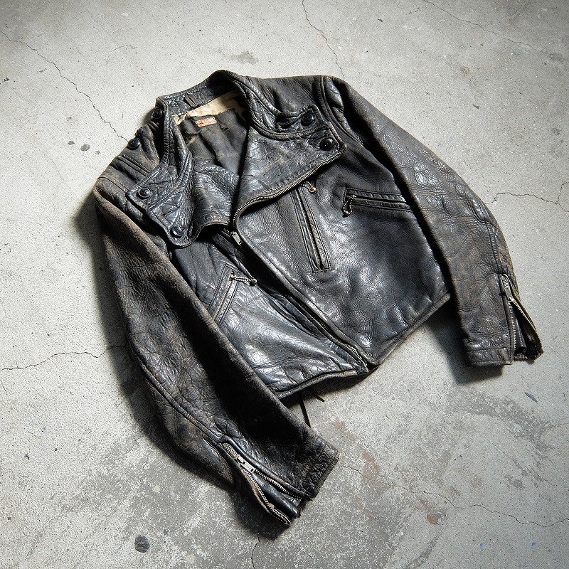 Peters Riders Jacket