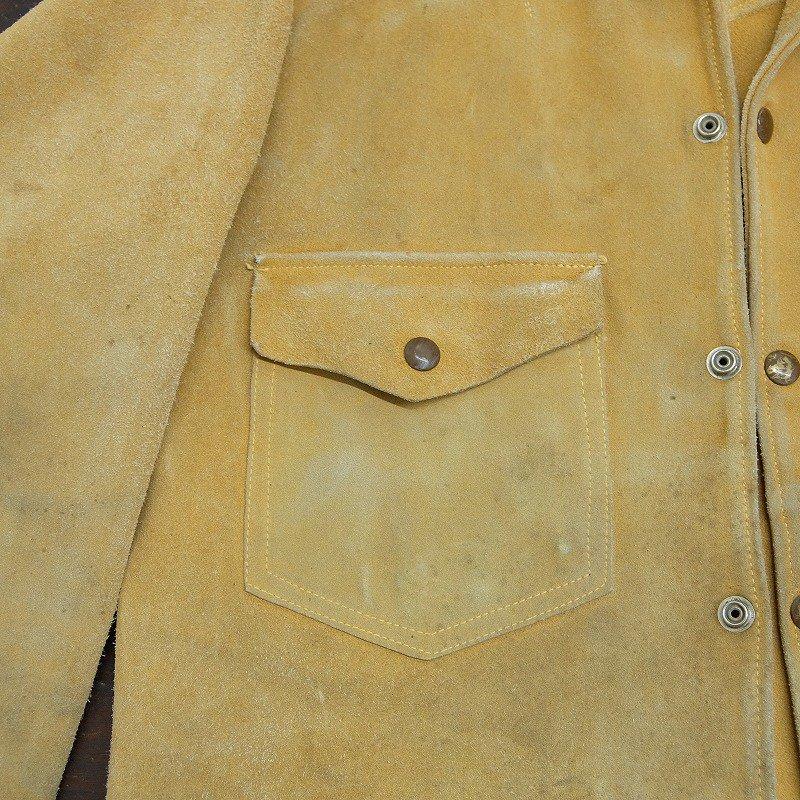 Vintage Welding Jacket