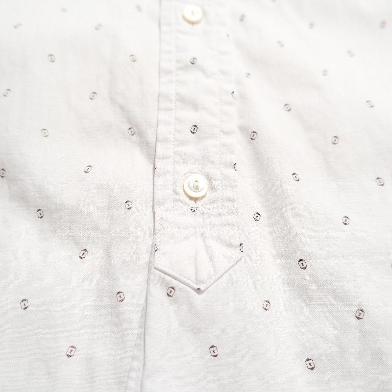 Lion Brand Cotton Shirt
