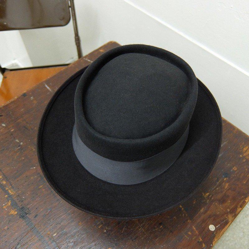 Barlesoni Beaver Hat