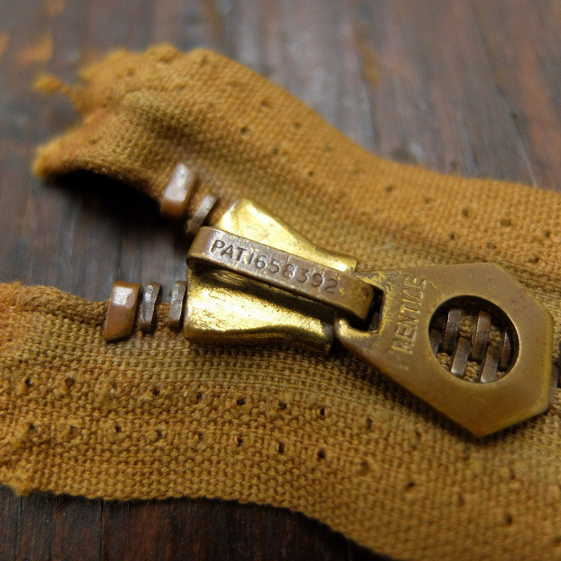 PRENTICE Zipper