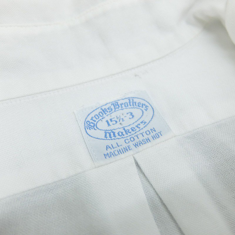 OLD BROOKS BROTHERS B.D.SHIRT