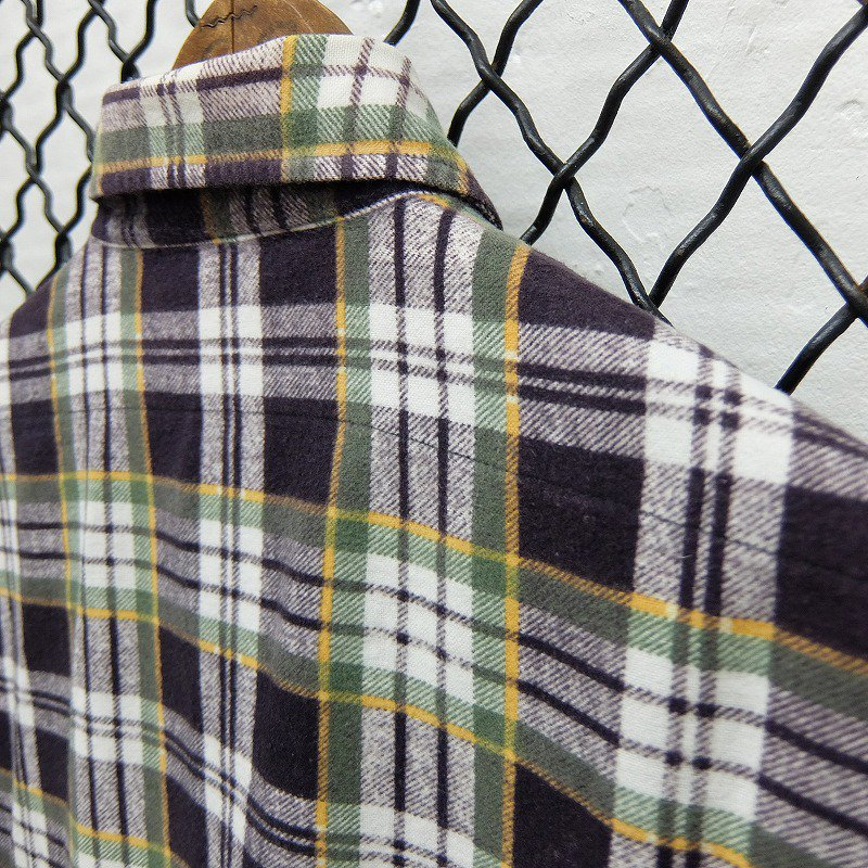 PENNEY'S Flannel Shirt