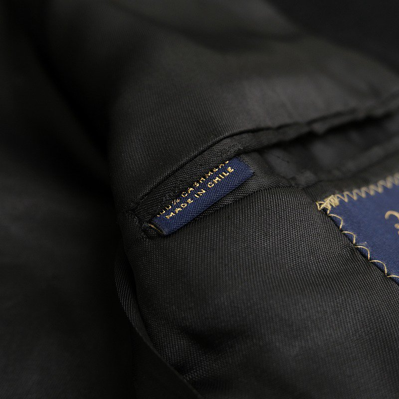 BROOKS BROTHERS Cashmere Jacket