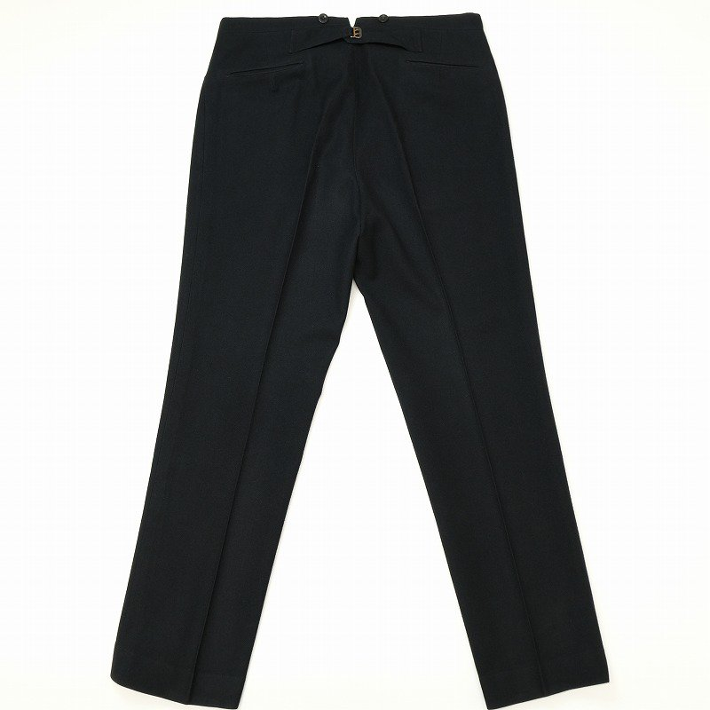 WALSH THE TAILOR, Wool Trousers