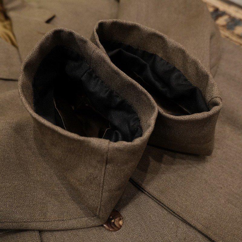 Antique A. Jhunman Co. Wool Coat
