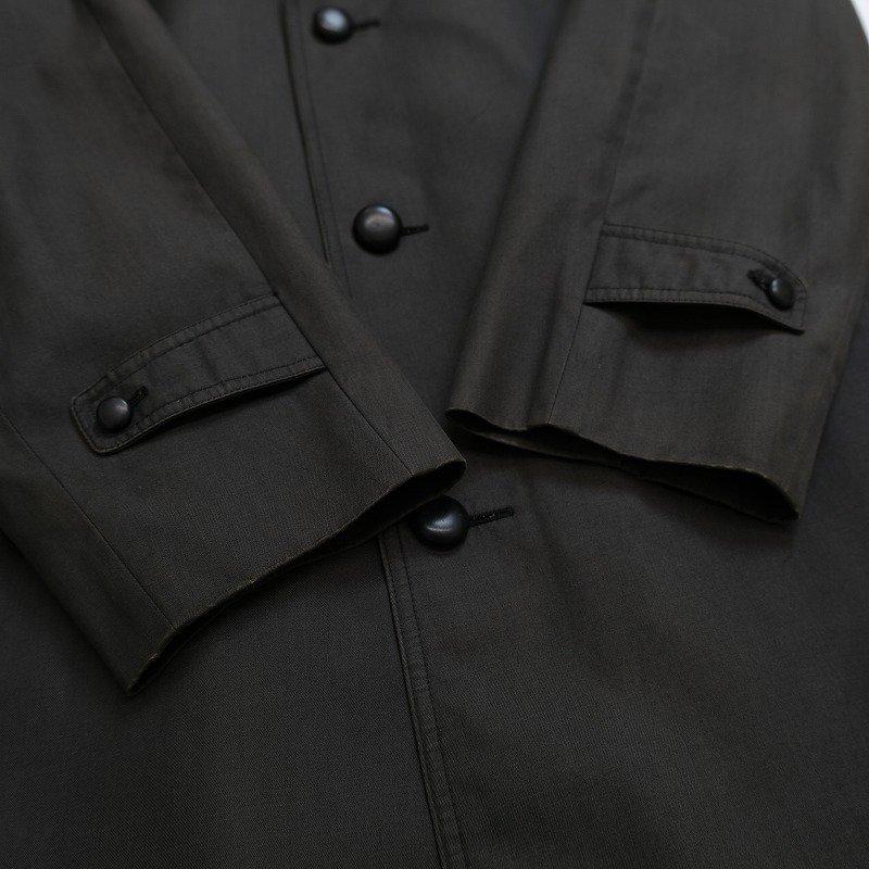 Aquascutum Balmacaan Coat(Aqua 5)