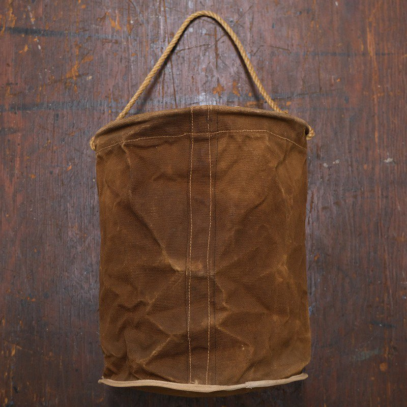 ABERCROMBIE AND FITCH Canvas Bag