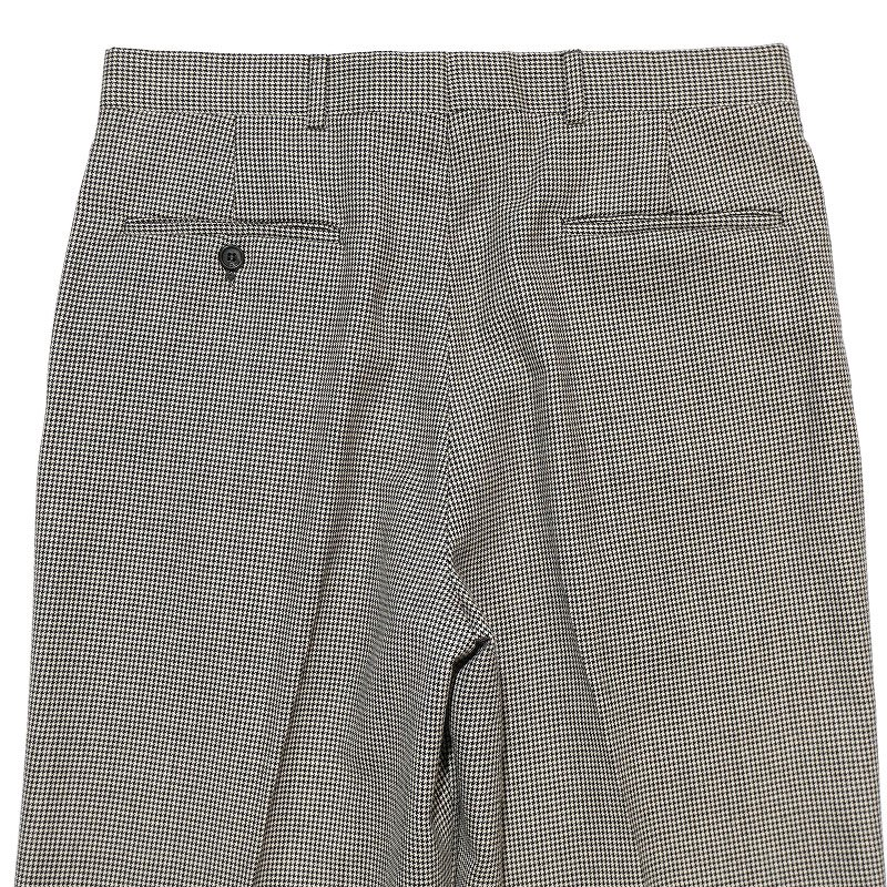 OLD Burberrys Wool Slacks
