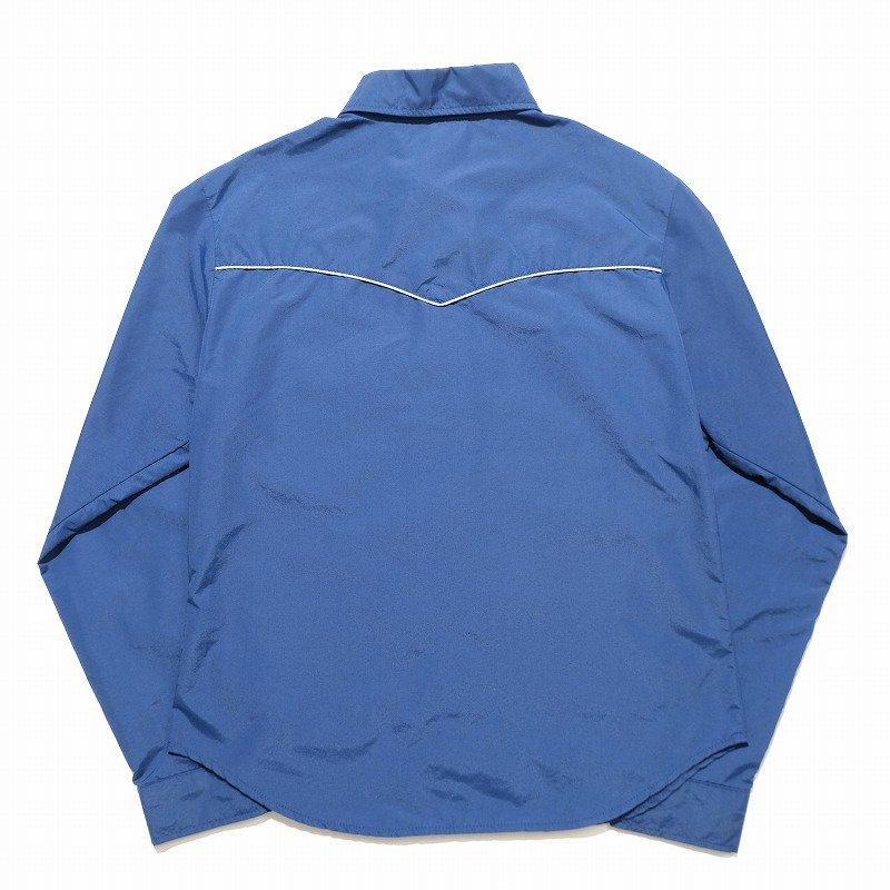 Levi's Nylon Western Shirt
