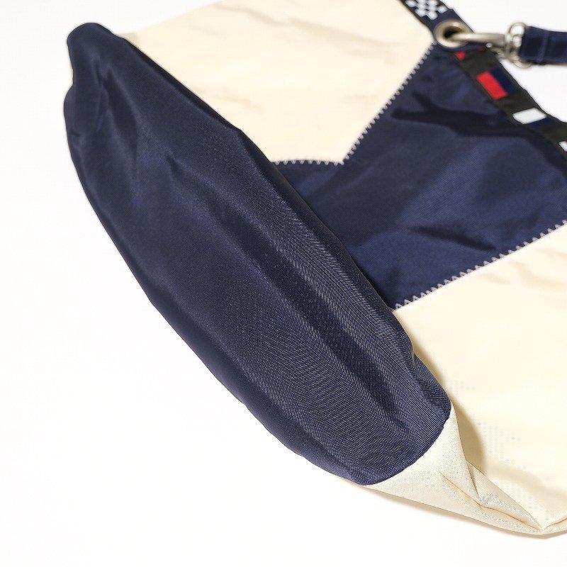 L.L.BEAN Nylon Tote Bag