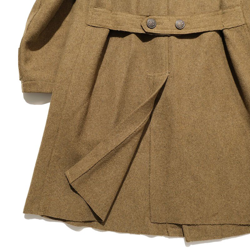 WW1 U.S.ARMY WOOL OVER COAT