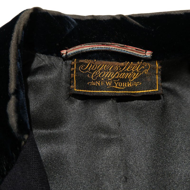 Rogers Peet Company Chesterfield Coat