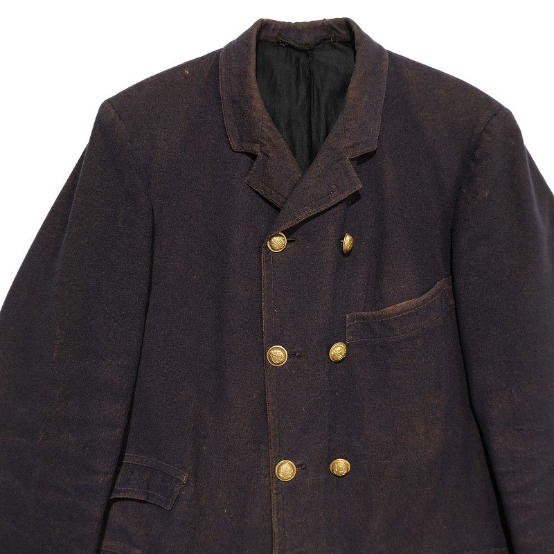 Grand Army of the Republic Sack Coat