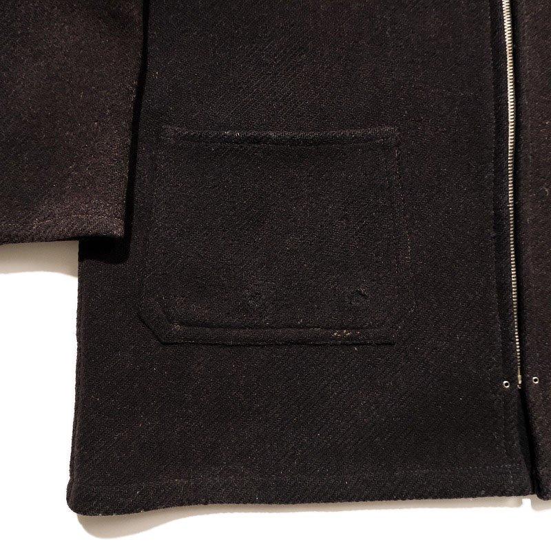 Horace Partridge Co. Wool Parka