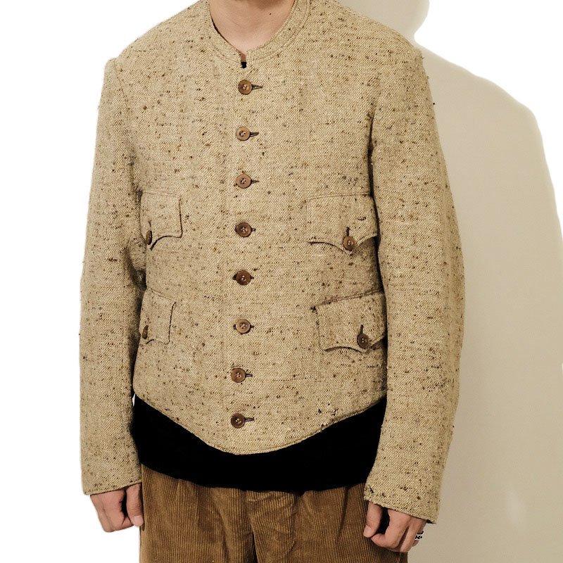 LYON & SWOROSKI Tweed Jacket