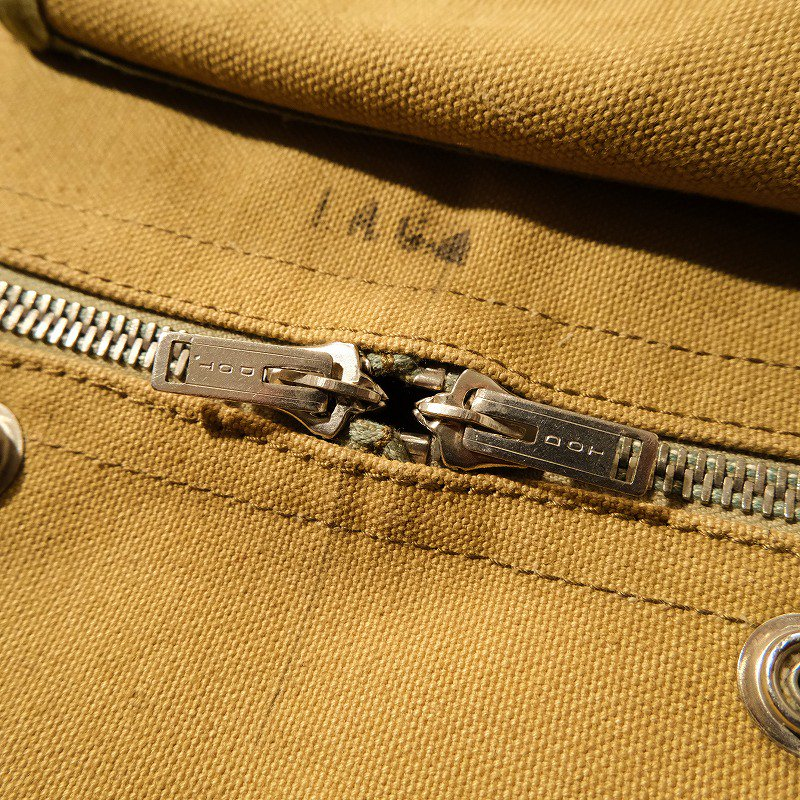 WW2 U.S.MILITARY AVIATOR'S KIT BAG
