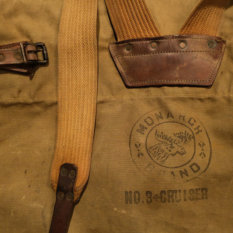 MONARCH BRAND NO.3 CRUISER PACK