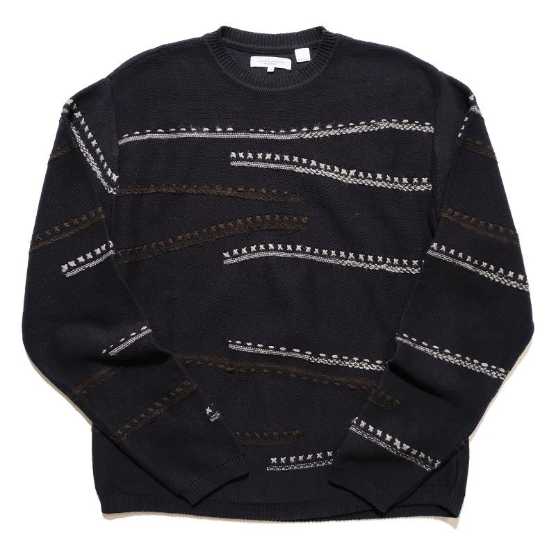 Alex Cannon Cotton Sweater