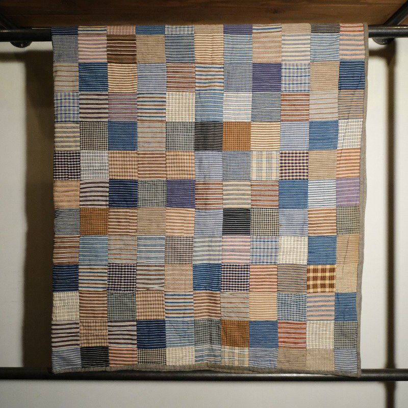 Antique Patchwork Quilts