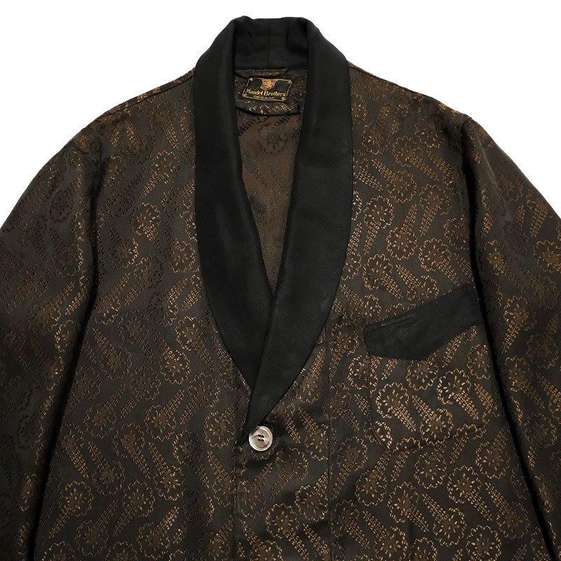 Mandel Brothers Housecoat